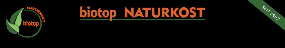 Biotop Naturkost